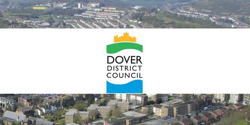 Dover Market Square Revamp Summer 2021