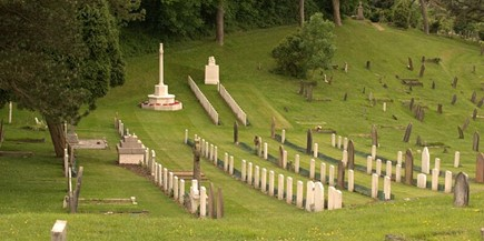 CWGC Tours – Dover (St James) Cemetery